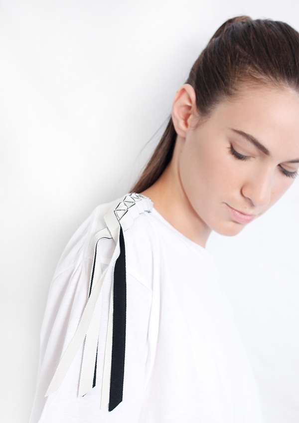 designer jewelry shoulder brooch