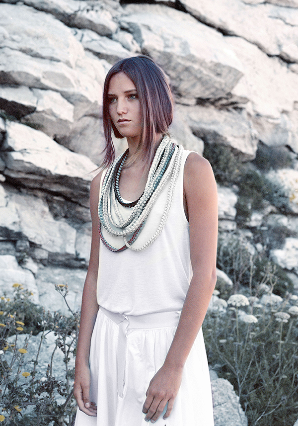 layered-textile-braided-necklaces